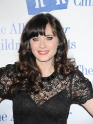 Зуи Дешанель, фото 1731. Zooey Deschanel Alliance For Children's Rights Annual Dinner in Beverly Hills - March 1, 2012, foto 1731