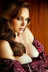 Кимберли Филлипс, фото 54. Kimberly Phillips Playboy - She's Smokin' (tagged):, foto 54