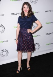 Элисон Бри, фото 607. Alison Brie PaleyFest presentation of 'Community' at Saban Theatre on March 3, 2012 in Beverly Hills, California, foto 607
