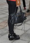 Клменс Пози, фото 164. Clmence Posy Balenciaga Collection Show in Paris - 01.03.2012, foto 164