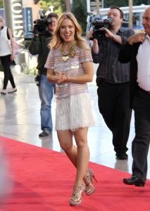 Кристен Белл, фото 8398. Kristen Bell Topshop Topman Store Opening in Las Vegas, 08.03.2012, foto 8398