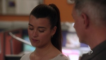 Cote de Pablo - Episode Caps from NCIS 7x19 'Need to Know' (28 Feb, 2012) |  15x