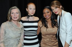Molly Quinn Paley Center - Castle Paleyfest Event 3-9-2012 HQx2, Adds