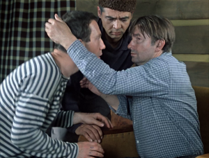 Джентльмены удачи (1971) BDRip 1080p / 6.43 Gb [Лицензия]