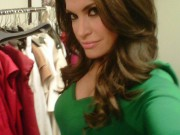 Kim Guilfoyle - St Patty's Day Twitter Pic x1