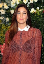 Lisa Snowdon at John Lewis Store in London 8th May x7