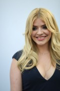 Holly Willoughby - Glamour Woman Awards London 29th May 2012 HQx 11