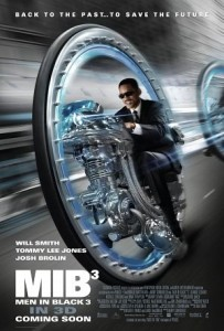 Download Men in Black 3 (2012) HD TS 400MB Ganool