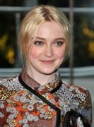Dakota Fanning - CFDA Fashion Awards in New York 06/04/12