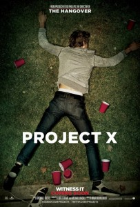 Download Project X (2012) EXTENDED BluRay 720p 650MB Ganool