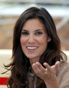 Daniela Ruah - NCIS Los Angeles photocall at Monte Carlo Festival in Monaco 06/10/12