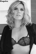 Grace Potter - Waking Up Next to a Beautiful Woman photoshoot for Esquire