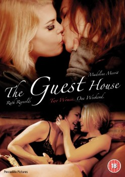 The Guest House (2012) DVDRip
