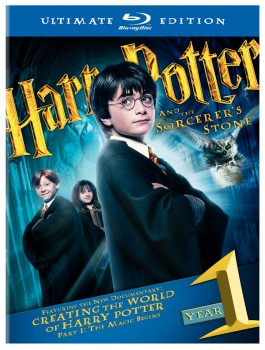 Harry Potter and the Sorcerer's Stone 2001 Ultimate Extended Edition m720p BluRay x264-BiRD
