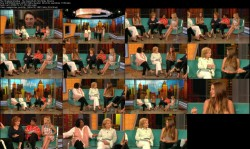 Shailene Woodley - The View [06-25-12] (720p)