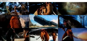 Download Ice Age 4: Continental Drift (2012) CAM 300MB Ganool
