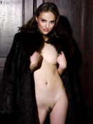 38a9bb201054650 Natalie Portman Nude Fake and Sexy Picture