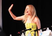 Gillian Jacobs - Community event at San Diego Comic-Con 07/13/12 *ADDS*