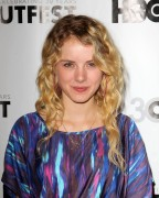 Laura Slade Wiggins - 2012 Outfest screening of VITO in Los Angeles 07/12/12
