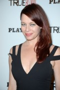  Melinda Clarke - True Blood &amp;amp; Playboy event at San Diego Comic-Con 07/14/12