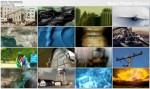 10 stopni w skali Richtera / Megaquake 10.0 (2011) PL.TVRip.XviD / Lektor PL