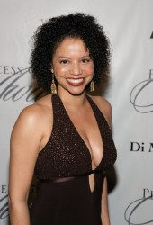 Gloria reuben naked