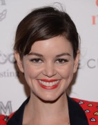 Nora Zehetner - Two Days In New York screening in New York 08/08/12