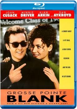 Grosse Pointe Blank 1997 m720p BluRay x264-BiRD
