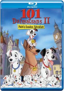 101 Dalmatians II: Patch's London Adventure 2003 m720p BluRay x264-BiRD