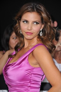 Agree, Charisma carpenter cleavage what words