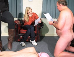 Young Dommes - The Training Of Miss Charlotte